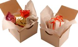 fortune cookies mailing boxes